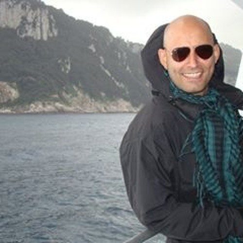 Iman Sokooti's avatar
