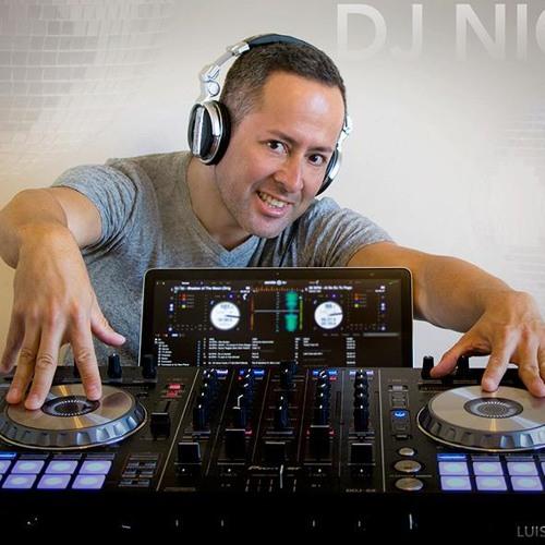 DJ Nica's avatar