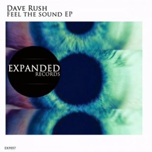 Dave-Rush's avatar