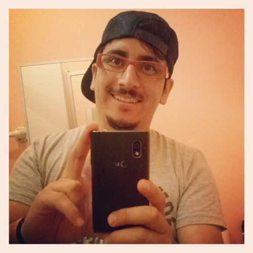 Yeyo Burgos's avatar