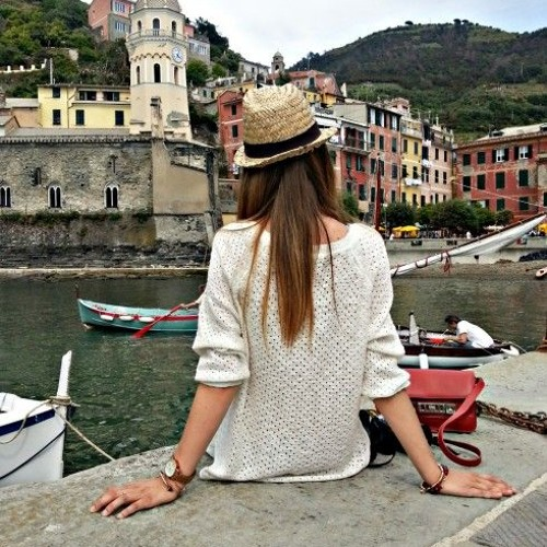 Oriana G.'s avatar