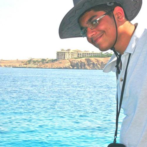 Andrew Maged 3's avatar