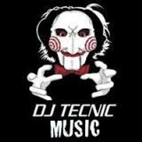 DJ teecniic's avatar