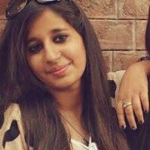 Maha Shamssi's avatar