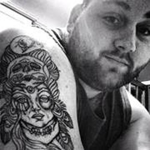 Matthew BigBear Parker's avatar