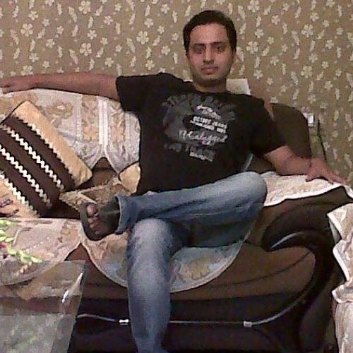 gauravbargoti's avatar