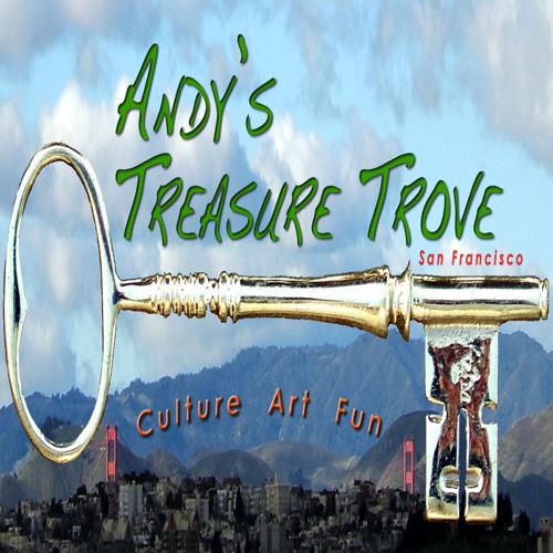 Andy's Treasure Trove's avatar