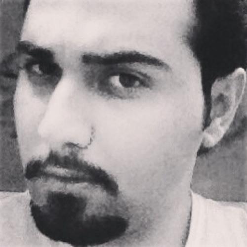 Omid Af's avatar