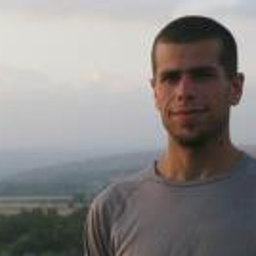 Dan Lustig 1's avatar