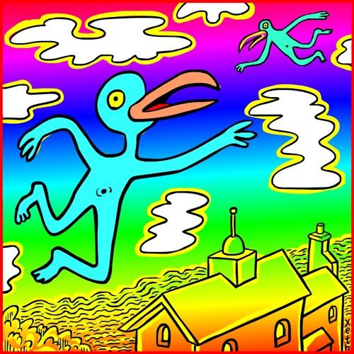 Xerox Feinberg's avatar