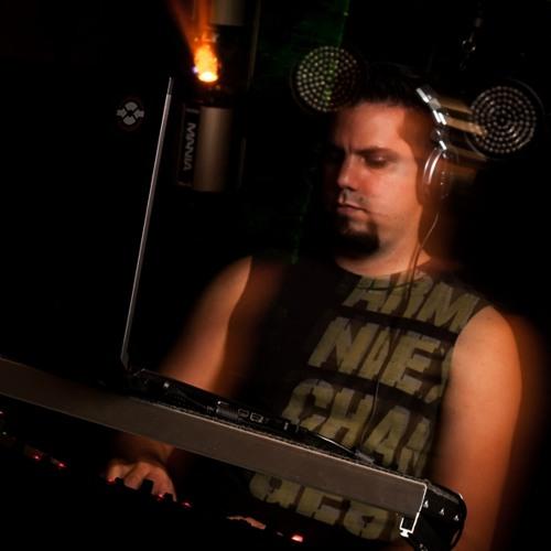 Ric Albornoz's avatar