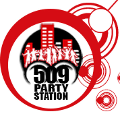 509 Party Station's avatar