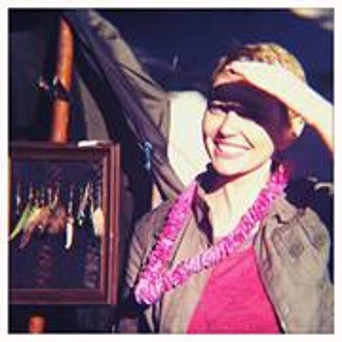 Tanya Truscott's avatar