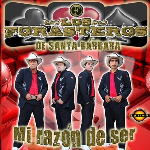 FORASTEROS DE STA BARBARA's avatar