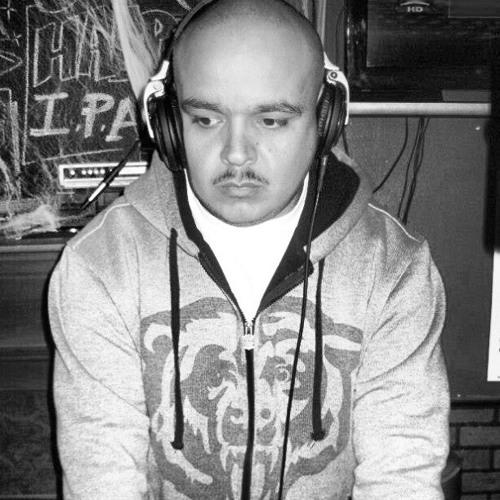 DJ Brother B's avatar