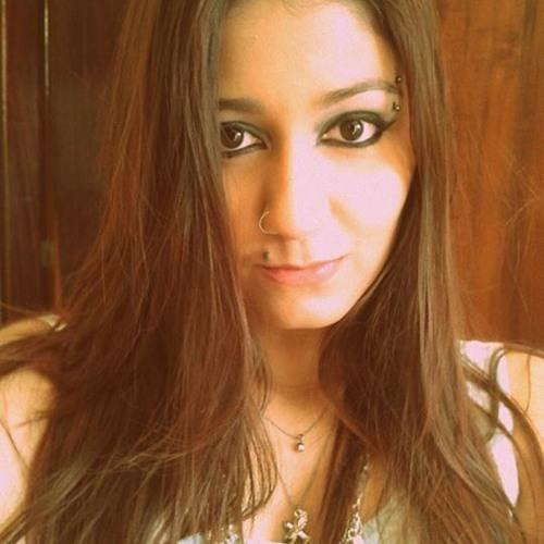 Ingrid Sian's avatar