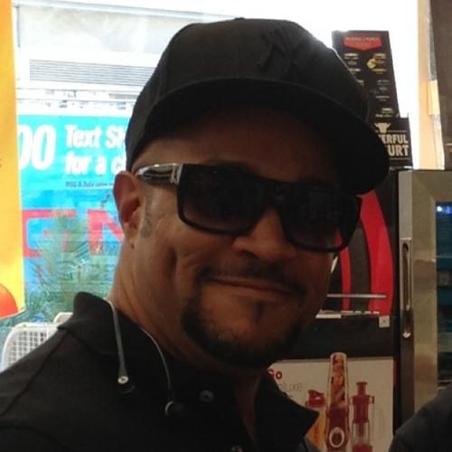 Johnny C.Blaze's avatar