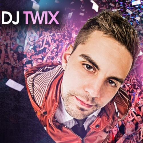 Tom Dj Twix Wilcox's avatar