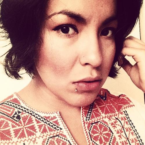 GabrielaPolar's avatar