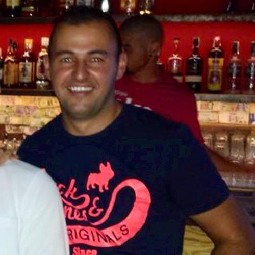 Paul Ferris 2's avatar