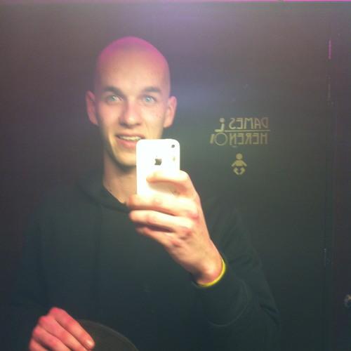 Hidde Vos's avatar