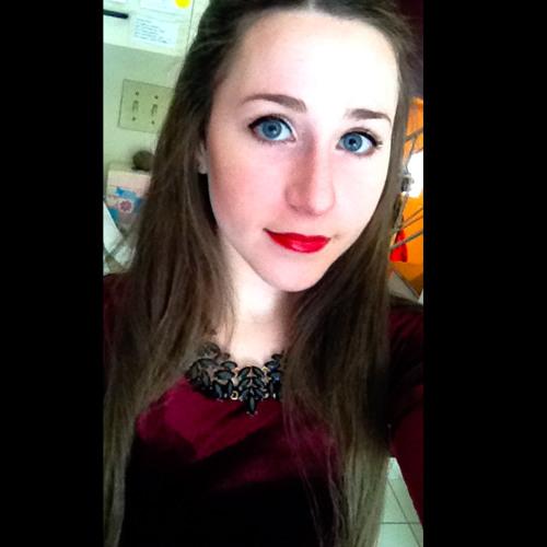 Nina Glodstein's avatar