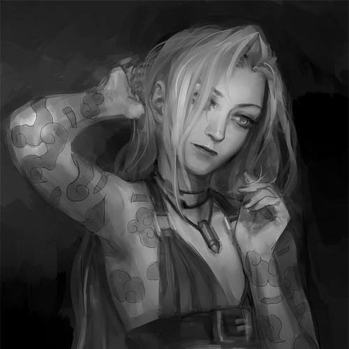 Paranoise Bis's avatar