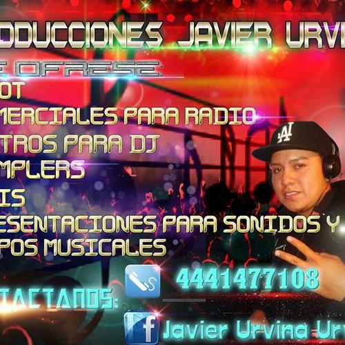 Javier Urvina Urvina's avatar