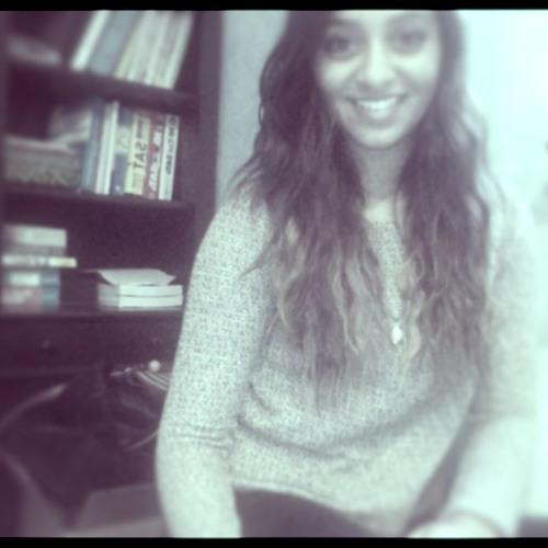 Eesha Bemra's avatar