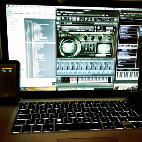 Hip Hop Grime Orchestral Instrumental S.B.TV (Rap)