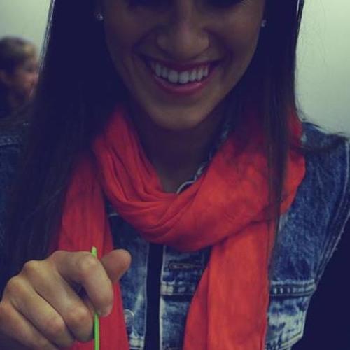 Anica Petrovic's avatar