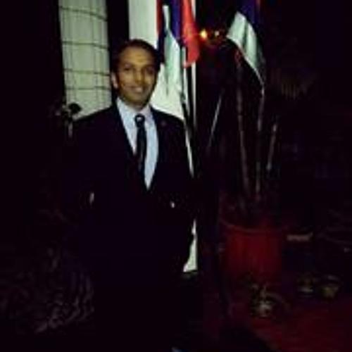 Naveen Kumar K M's avatar