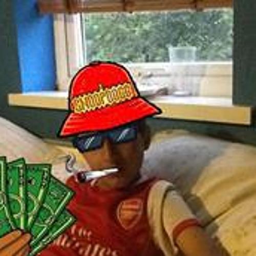Mudassur Ozil Mohammed's avatar
