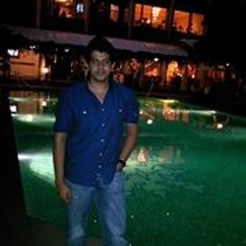 Nithin V Chatra's avatar