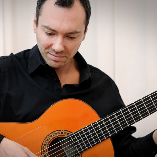 Sascha Blejwas's avatar