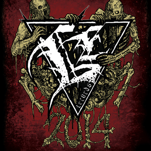 Lacerated Enemy Records's avatar