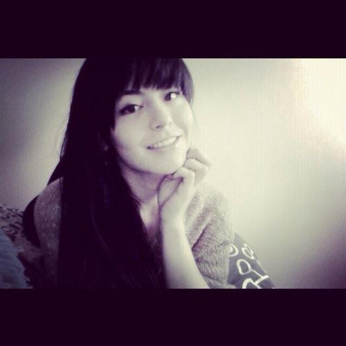 SylviaDiaz's avatar
