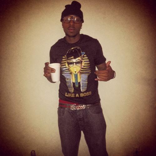 Tavon Boogie Ames's avatar
