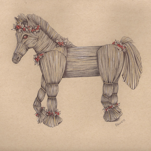 The Straw Horses's avatar