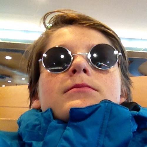 Feike Lissone's avatar