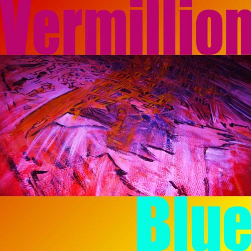 Vermillion Blue's avatar