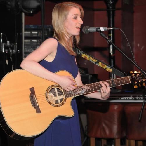 Sarah Carter- Caroline