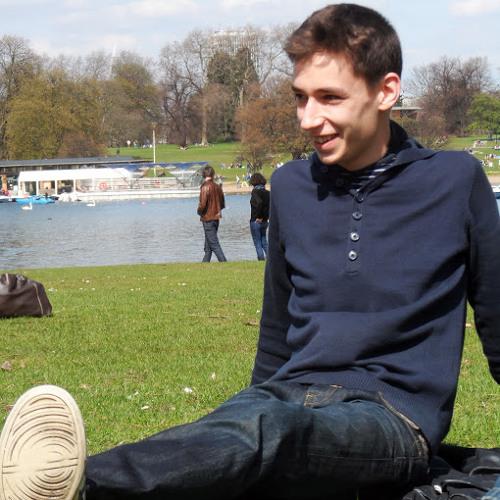 Simon Oldenhove's avatar