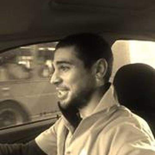 Simon Antoniou's avatar