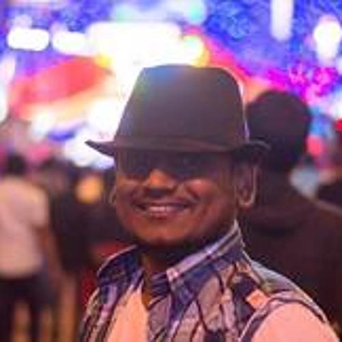 Ruhan Subramaniam's avatar