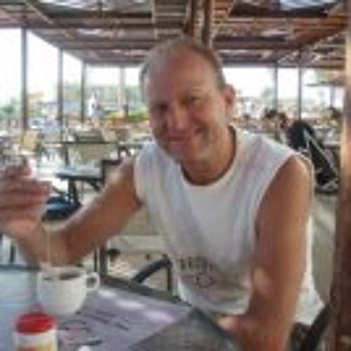 Johan Pankras's avatar