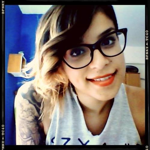 Jessica Blossom's avatar