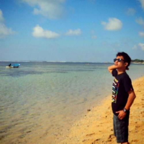 Ramadhonal's avatar