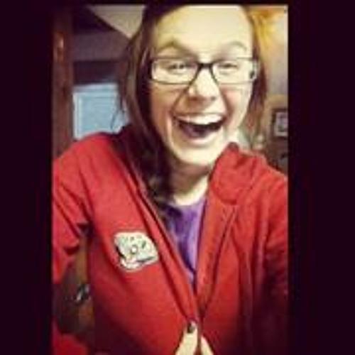 Cailla Sinclair's avatar