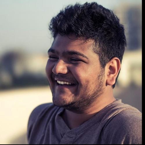 Shrey Vadher's avatar